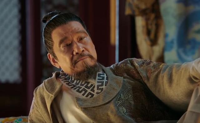 《大明风华》朱棣表明为难朱瞻基,实则帮助他和孙若微,扫清障碍