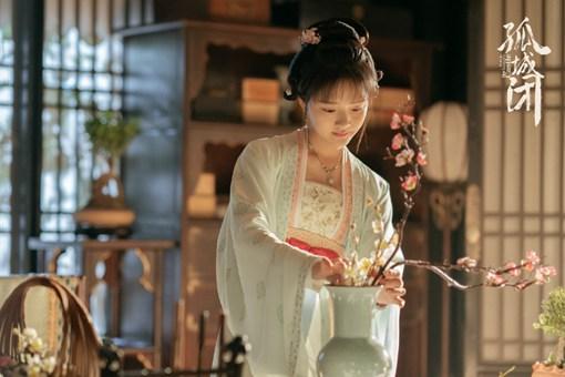 《孤城闭》历史上李玮是什么结局?孤城闭李玮爱公主吗?