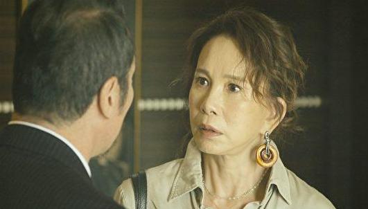 《覆活》周丹薇与黄仲昆崑相识20年首度合作