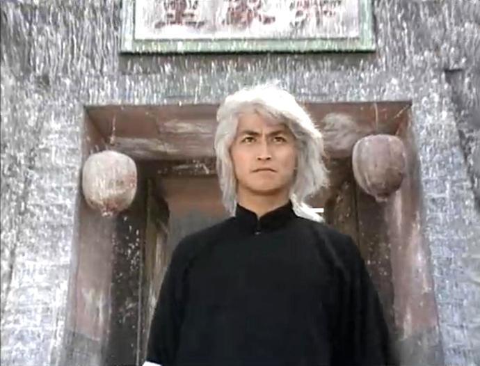 经典港漫改编,何家劲、关咏荷主演,一部30年前的亚视武侠剧