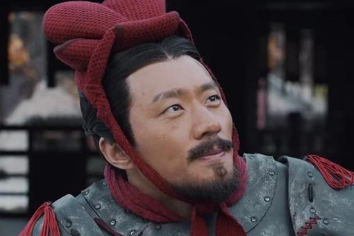 樊於期为什么叛秦