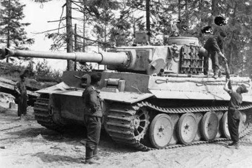 二战德国与美国单挑谁会赢 二战德国与美国实力对比