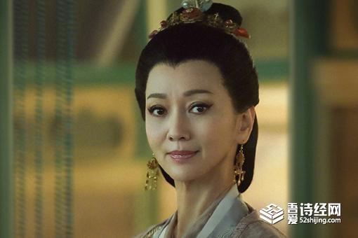 晋敏长公主是哪个朝代的 晋敏长公主历史原型介绍