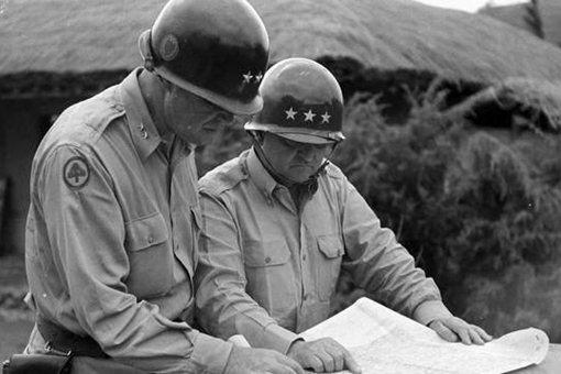 朝鲜战争朝鲜军队在美军面前真的不堪一击吗