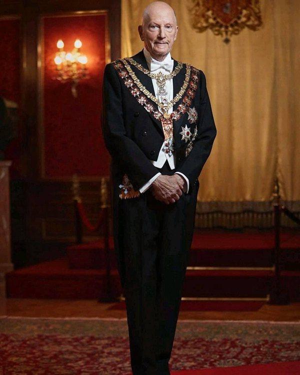 史上最后一位沙皇是谁 现在还活着
