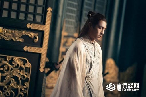 上阳赋 胡瑶为何 嫁给子澹  胡瑶的 结局是什么