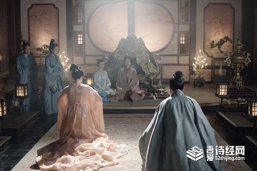 上阳赋 韩氏是谁  韩氏 才是王蔺 最爱 的人